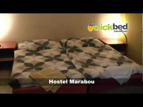 Video van Hostel Marabou