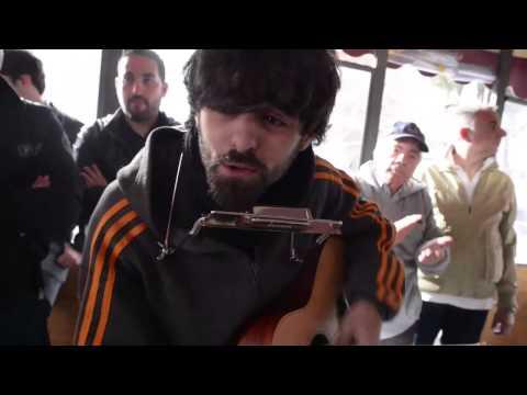 Video #FuoriProgrammaLiveforWeb Backstage 19 Maggio 2014