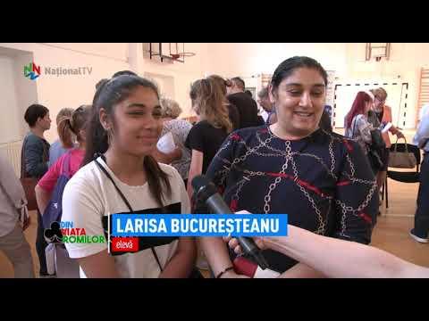 Din viata romilor - 08 iunie 2019