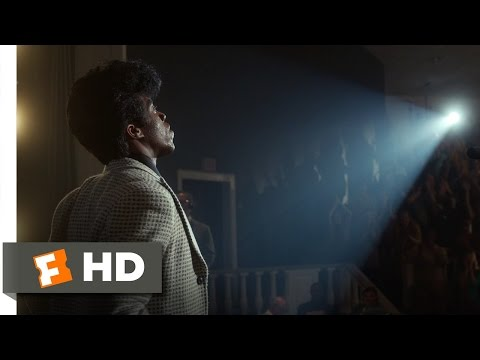 Get on Up (2014) - Welcome to America Scene (2/10) | Movieclips