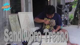 Sandiworo Tresno - Video Lucu - Parody Jawa I Tv Njedot