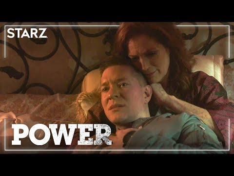 'There's a Snitch Among Us' Ep. 9 BTS Clip | Inside the World of Power Season 5 | STARZ