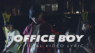 Young Lex - Office Boy | Official Video Lyric Video