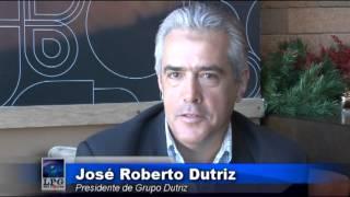 Grupo Dutriz inauguró su Media Café en Santa Elena