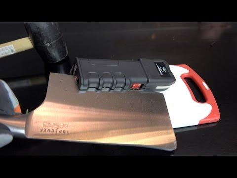 Whats inside a Stun Gun?_Legjobb vide�k: Tech