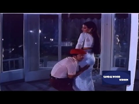 Yesteryear Hottest Rain Song || Thata Pata Hanigalu || Kaalinga new kannada movies | Kannada songs
