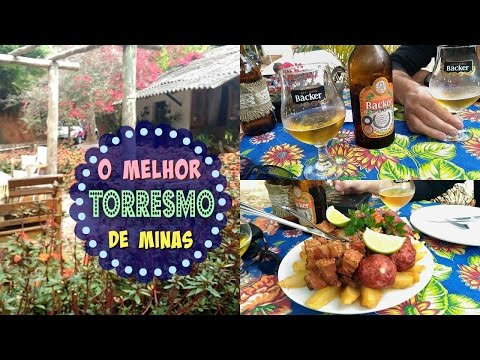 #Melhor torresmo de Minas  - Feriado em Extrema