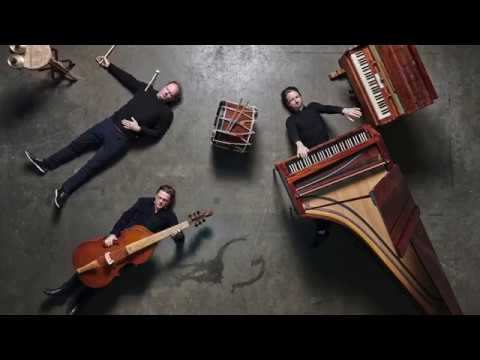 Stop-Motion: The Contemporary Fortepiano