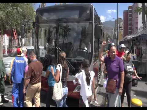 cuartel de la montaña - Conozca las rutas para llegar al Cuartel de la Montaña y acompañar al presidente Hugo Chávez Frías, comandante supremo de la Revolución Bolivariana, en la pa...