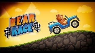 Bear Race videosu