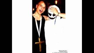 Video Tripiel & Meskalina - DLOUHYMEZIPROSTOR