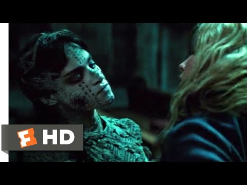 The Mummy (2017) - Undead Fight Scene (3/10) | Movieclips
