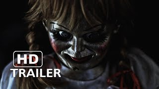 Nonton Annabelle 3 Trailer  2019    Horror Movie   Fanmade Hd Film Subtitle Indonesia Streaming Movie Download