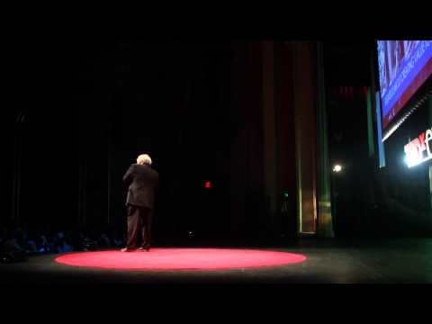 TEDx Talk: Ed Freeman discusses the purpose of business