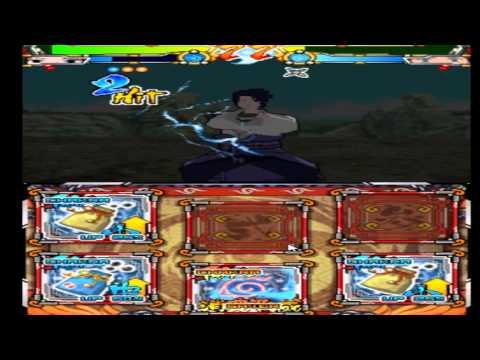 descargar naruto ninja destiny 3 para nintendo ds