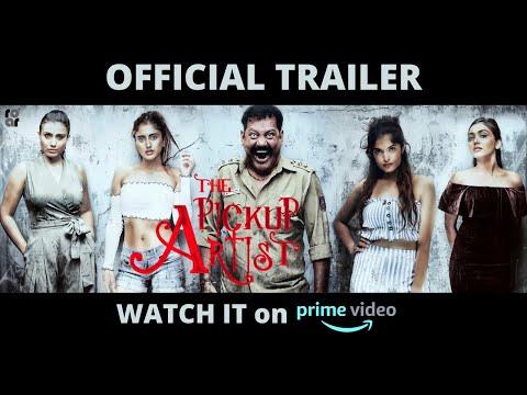 The Pickup Artist | Official Trailer | Remi Winner | 2020 | Roar Picture Co. | Rohit Arora | Hindi