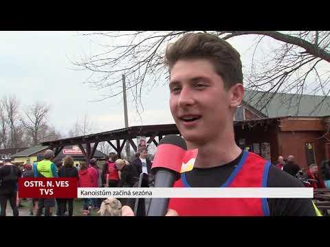 TVS: Sport 9. 4. 2018