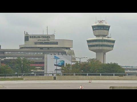 Flughafen Berlin Tegel: Rekordjahr - 22 Millionen Men ...