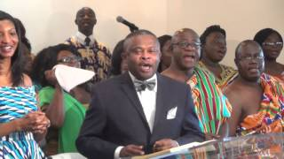 Worcester (MA) United States  city photo : NEW ENGLAND GHANAIAN SDA CHURCH WORCESTER, MA, U.S.A