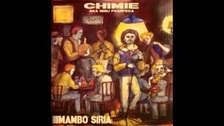 Chimie - Plansul Sirelenor (feat. Junk&Samurai)