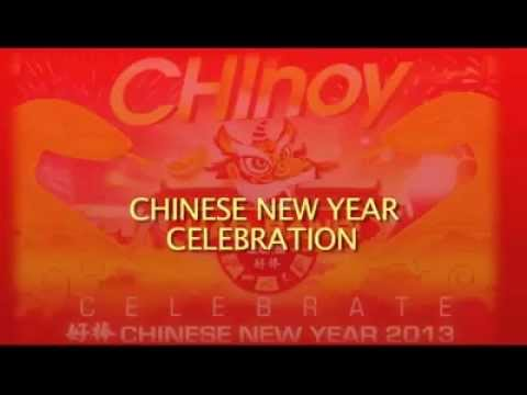 Chinoy Hao Bang 2013 Promotional Video