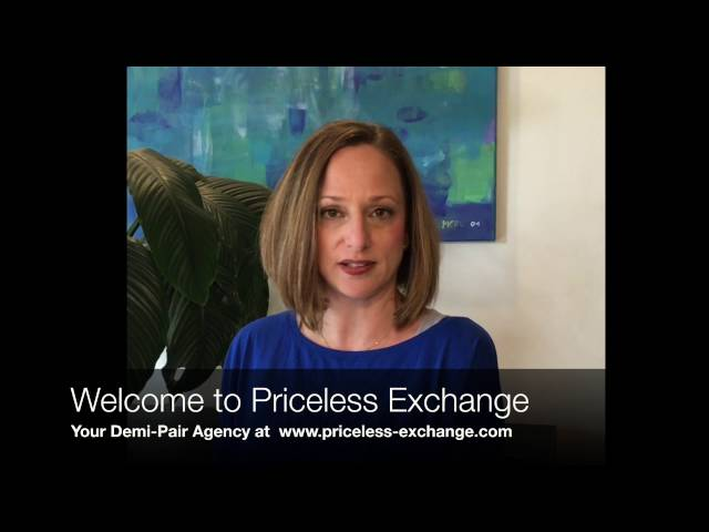 01 Welcome to Priceless Exchange