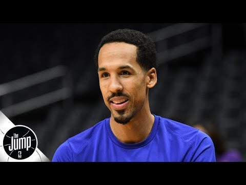 Video: Shaun Livingston is retiring after 15 NBA seasons | The Jump