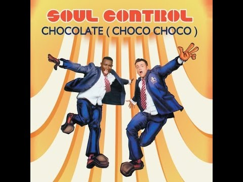 Chocolate Choco Choco - Soul Control [Lyrics Video]