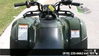 10. 2014 Honda Fourtrax Recon 250TME  - Heartland Honda - Spr...