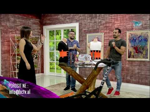Ne Shtepine Tone, Pjesa 5 - 20/10/2017 - BCTV - Total Crunch