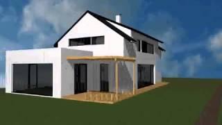 Video - vizualizace domu