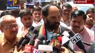 Man Dies In Police Custody At Hyderabad   Congress Demand judicial probe