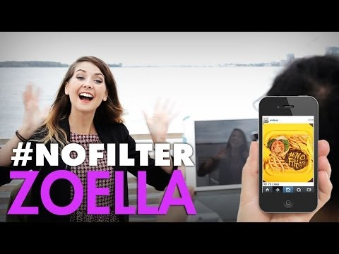 thedigitour - Simon sits down with Zoella for an episode of #NoFilter - we ask her about her DIGITOUR tour mates, meeting Harry Styles, dating Alfie, what she was like as ...
