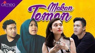 Video TIPE-TIPE MAKAN TEMEN | Feat. Ria Ricis & Amanda Rigby MP3, 3GP, MP4, WEBM, AVI, FLV Desember 2018