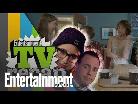 Girls: Season 3, Epiosde 9 | TV Recap | Entertainment Weekly