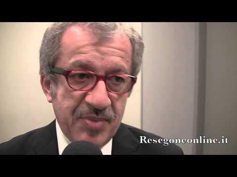 """Maroni a Lecco: """"Sosteniamo la crescita delle imprese, tenendo in Lombardia le nostre tasse"""""""