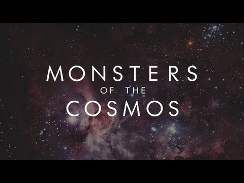 Tekst piosenki Symphony Of Science - Monsters Of The Cosmos po polsku