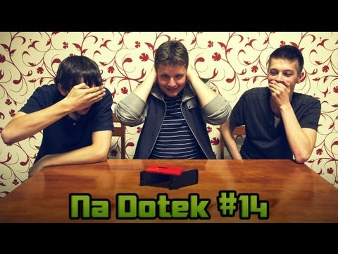 Na Dotek #14 - Nokia 920, iOS 7, Windows 8.1, Android, mobilní aplikace