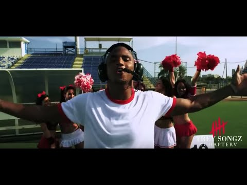 "Trey Songz ""Hail Mary"" Ft Young Jeezy & Lil Wayne Official Video"