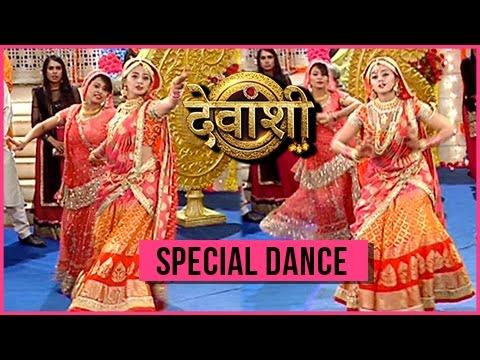 Devanshi's Special DANCE For Vardaan | Devanshi