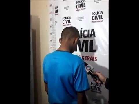 Aposentado vítima de latrocínio no Portal das Garças em Aguanil/MG