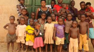 Meet Single Mother From Uganda With 38 Children=05-06-2017 A 37-year-old Ugandan woman has given birth to 38 children. - She has six sets of twins, four sets...