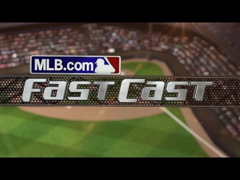 nl central - Matt Holliday leads the Cardinals past the Cubs to tie up the NL Central, plus the Giants and Angels stretch their winning streaks to six Check out http://m.mlb.com/video for our full archive...