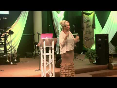 June 5, 2015 Women's Conference