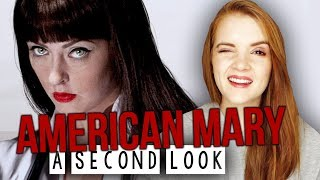 Nonton American Mary 2012   A Second Look   Horror Review Film Subtitle Indonesia Streaming Movie Download