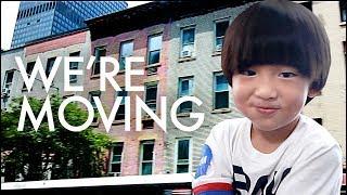 Video BIG FAMILY MOVING TO MANHATTAN 🚐🏙 : Traveling Full-time w/9 kids MP3, 3GP, MP4, WEBM, AVI, FLV Maret 2018