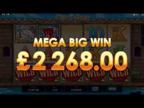 CHAIN MAIL +MEGA BIG WIN!!! online free slot SLOTSCOCKTAIL microgaming