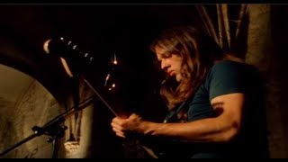 Pink Floyd - Live in 800 Year Old Church