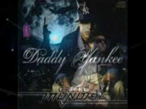 daddy yankee grito mundial video official