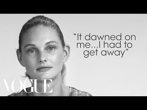 10 Models Explain the Dangerous Power Dynamics in the Modeling Industry | The Models | Vogue